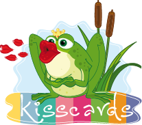 Tip: origineel geboortekaartje vind je bij Kissgeboortekaartjes