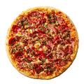 Pizza aanbieding