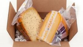 Gemakkelijk Kaas online kopen?
