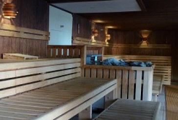 Geef ook een sauna cadeaubon!