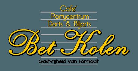 feestlocatie in Tilburg