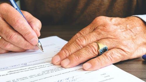 aflossingsvrije hypotheek berekenen